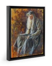Limited-Edition-000263 11x14 Black Floating Framed Canvas Prints front