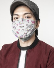 Limited-Edition-000445 2 Layer Face Mask - Single aos-face-mask-2-layers-lifestyle-front-08