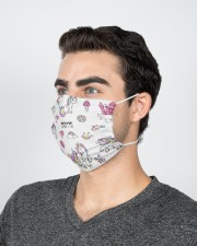 Limited-Edition-000445 2 Layer Face Mask - Single aos-face-mask-2-layers-lifestyle-front-21