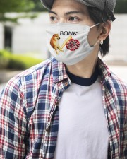 Limited-Edition-000464 2 Layer Face Mask - Single aos-face-mask-2-layers-lifestyle-front-13