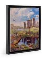 Limited-Edition-000472 11x14 Black Floating Framed Canvas Prints front