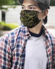 Limited-Edition-000474 2 Layer Face Mask - Single aos-face-mask-2-layers-lifestyle-front-13