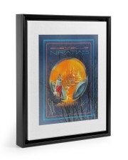 Limited-Edition-0006972 11x14 Black Floating Framed Canvas Prints thumbnail