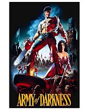army of darkness 11x17 Poster front