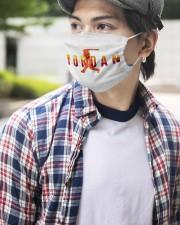 AIR YORDAN 2 Layer Face Mask - Single aos-face-mask-2-layers-lifestyle-front-13