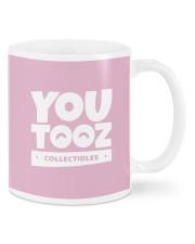 youtooz mug Mug front