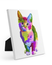 Limited Edition 00401 8x10 Easel-Back Gallery Wrapped Canvas thumbnail