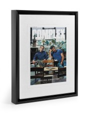 Limited-Edition-004121 11x14 Black Floating Framed Canvas Prints thumbnail