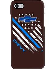 CHEVY Phone Case thumbnail