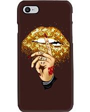SHUT THE UP Phone Case thumbnail