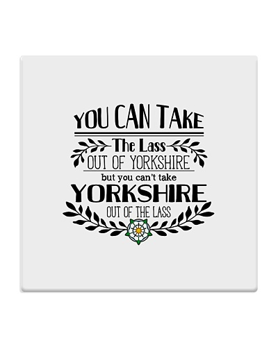 You Can Take the Lass Out of Yorkshire