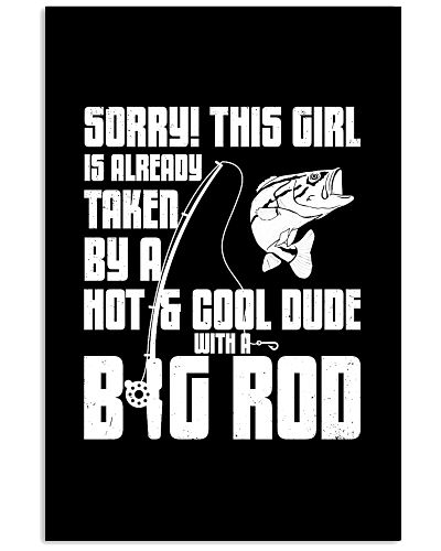 This Girl With A Big Rod