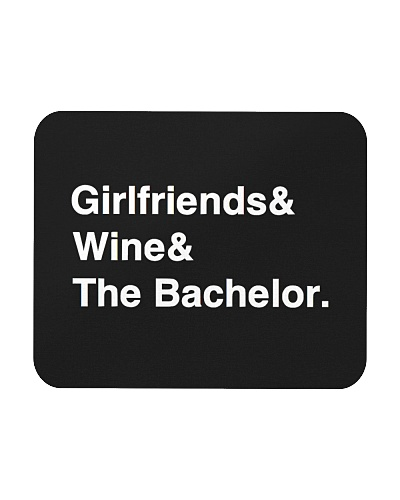 Girlfriends Wine And The Bachelor