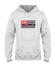 CNN Bois Hooded Sweatshirt front