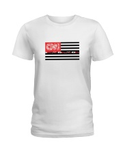 CNN Bois Ladies T-Shirt thumbnail
