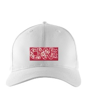 CNN Bois Embroidered Hat thumbnail