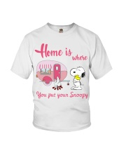 SNOOPY T-01 Youth T-Shirt tile