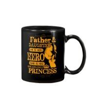 Father and Daughter Love Mug thumbnail