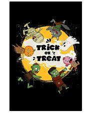 Trick Or Treat Halloween 11x17 Poster thumbnail