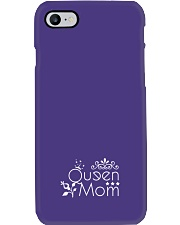 Queen Mom - Limited Edition Phone Case thumbnail