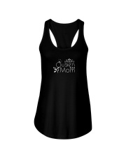 Queen Mom - Limited Edition Ladies Flowy Tank thumbnail