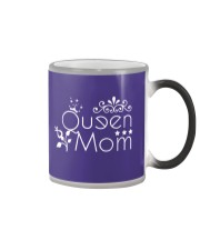 Queen Mom - Limited Edition Color Changing Mug thumbnail