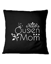 Queen Mom - Limited Edition Square Pillowcase thumbnail