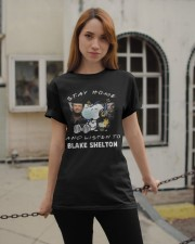 LMTED EDITION Classic T-Shirt apparel-classic-tshirt-lifestyle-19
