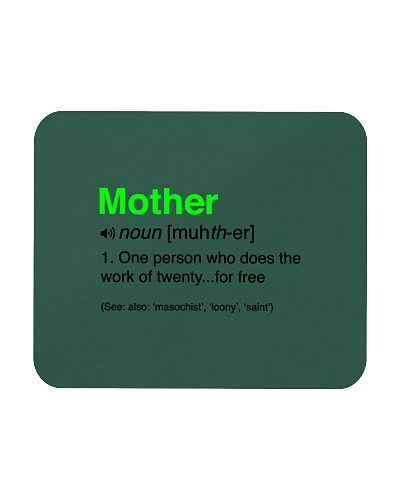 Funny Mother Definition