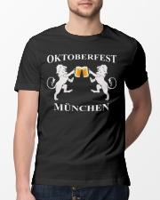 Oktoberfest Classic T-Shirt lifestyle-mens-crewneck-front-13