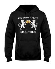 Oktoberfest Hooded Sweatshirt thumbnail