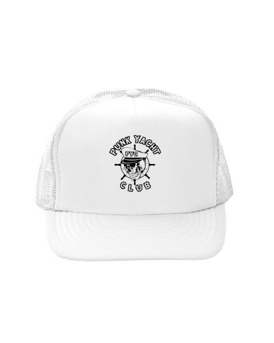 PYC Trucker Cap