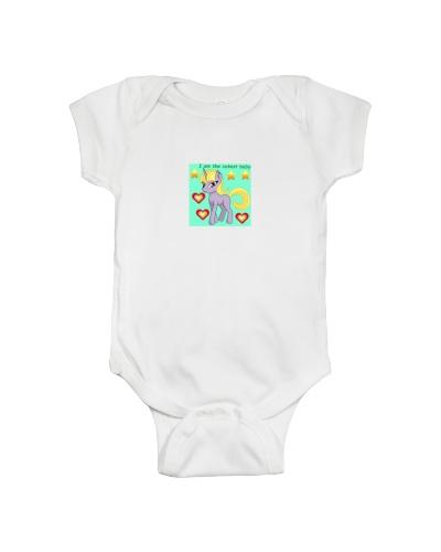 Unicorn- The Cutest Baby