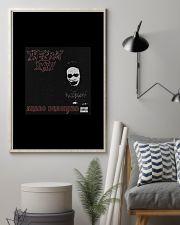 Animo Demonium Poster  24x36 Poster lifestyle-poster-1
