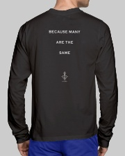 More Different Than Others Long Sleeve Tee lifestyle-unisex-longsleeve-back-1