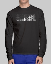 More Different Than Others Long Sleeve Tee lifestyle-unisex-longsleeve-front-1