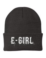 E-Girls Do It Good  Knit Beanie front