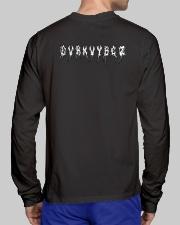 DV4L Tee's Long Sleeve Tee lifestyle-unisex-longsleeve-back-1