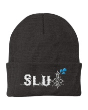 Thee Holy Slut  Knit Beanie front