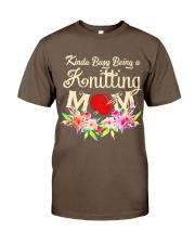 Knitting Classic T-Shirt thumbnail