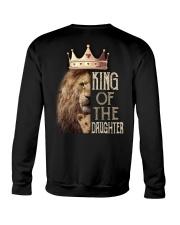 KING OF THE DAUGHTER Crewneck Sweatshirt thumbnail