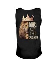 KING OF THE DAUGHTER Unisex Tank thumbnail