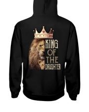 KING OF THE DAUGHTER Hooded Sweatshirt thumbnail