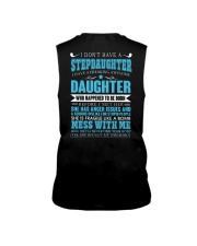 I don't have a stepdaughter Sleeveless Tee thumbnail