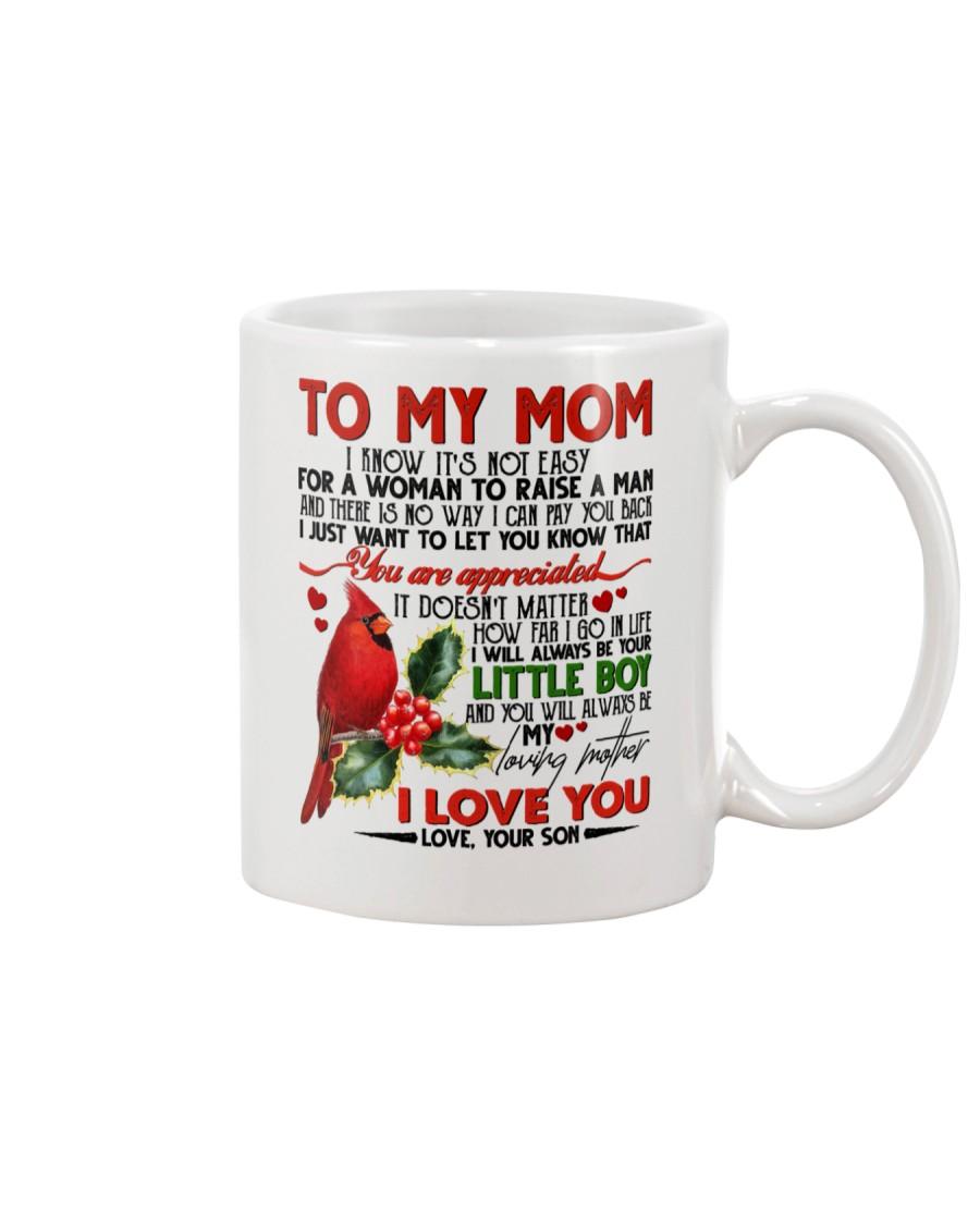 SON TO MOM Mug