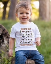 BORN TO BE - DINOS - SCHOOL Youth T-Shirt lifestyle-youth-tshirt-front-4