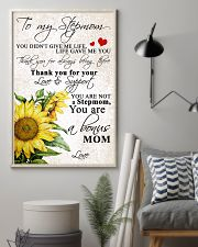 TO MY STEPMOM 11x17 Poster lifestyle-poster-1
