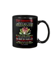 Grandma to Granddaughter - You Were My New Dream  Mug front
