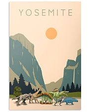 Yosemite Park - Poster 16x24 Poster front