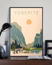 Yosemite Park - Poster 16x24 Poster lifestyle-poster-2